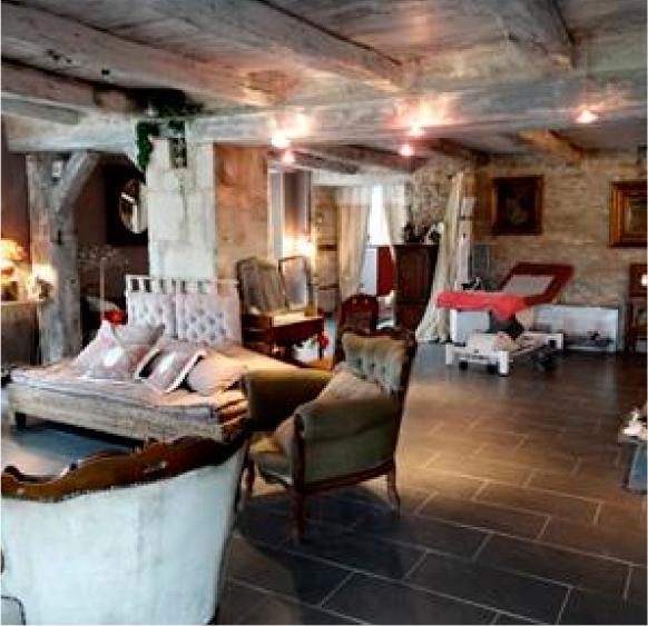 espace d tente art de la beaut et du bien tre auberge de la fontaine. Black Bedroom Furniture Sets. Home Design Ideas
